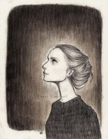 Agnes Obel II by Nynille