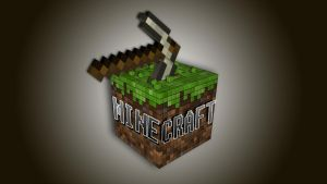 Minecraft Wallpaper by Apokka