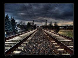 one way by philipp-eos