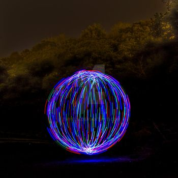 Orb by Thyers