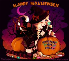 TrICk Or TrEaT by Tanael