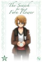 The Search for the Fern Flower: Cover by Hero--Hero