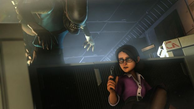 Pauling: Isolation by Yhrite