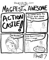 MAGFEST is AWESOME part 7 by starlightv