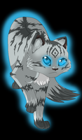 Jayfeather by Sungleam