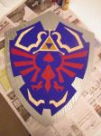 Link Shield wip 8 by Bwabbit