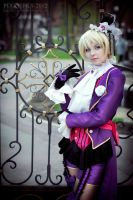 Alois Trancy by Pugoffka-sama