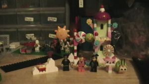 The LEGO Movie, Cloud Cuckoo Palace by Indonesia-chan