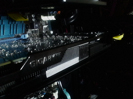 Main Rig [Gigabyte HD7950 WForce 3X) - April 2013 by LordReserei