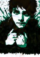 MCR - Gerard 6 by weedenstein
