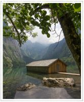 Obersee by Fettoni