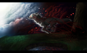 Welcome to Hell by Vignar