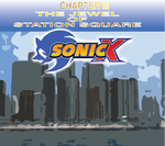 The Seven Chaos Emeralds - Chapter 3 by Noble-Maiden