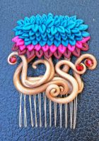 Magic Tree Hair Comb by CuteTherapy