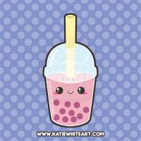 Bubble Tea by pai-thagoras