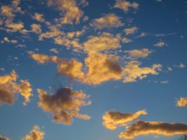 Dreamy~Blue~Skies  A perfect sky for a perfect pic by piperpiper7