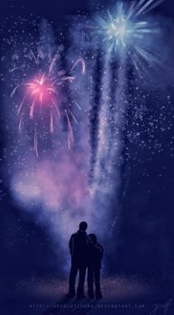 4th of July by vongue