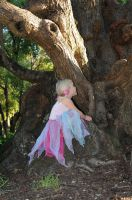 Little Tree Fairy 62 by ky-sta