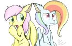 Hairstyles by Lighting-Shadow