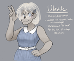 Ulexite by Quilofire