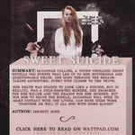 Sweet Suicide Ad by abonafrost