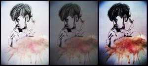 G-Dragon - Who You by AliceRossi