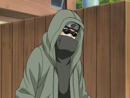 Aburame Shino by NeedBreath
