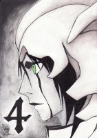 Ulquiorra by shirleyxoxo