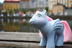 MLP G1 Pictures by Emfen