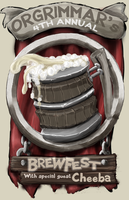 Brewfest by TheSnowMouse