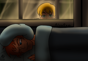 Planes FAR: ''Just pretend she's not there.'' by Aileen-Rose