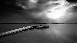 The calm before storm by WojciechDziadosz