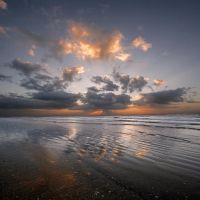 Texas Coast 8 by foureyestock