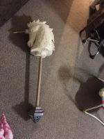 Alice madness returns hobby horse by hayleymesmer