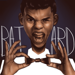 Stromae - Batard by Dice-x