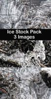 Ice Stock Pack by Mind-Illusi0nZ-Stock