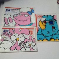new slaps by loyalfreak13
