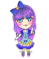 Space Lolita Adopt+Avatar Closed by Maraqua