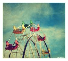 Ride the Sky... by Jennbawa