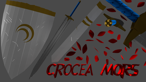 Crocea Mors by sora579