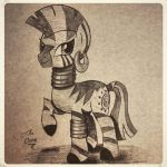 Zecora by TheAsce