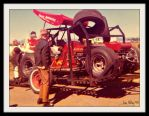 Sprint Car 1973 -4 by StallionDesigns