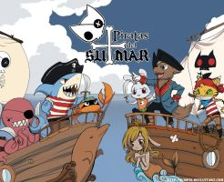 Piratas del SuMar by Jumpix