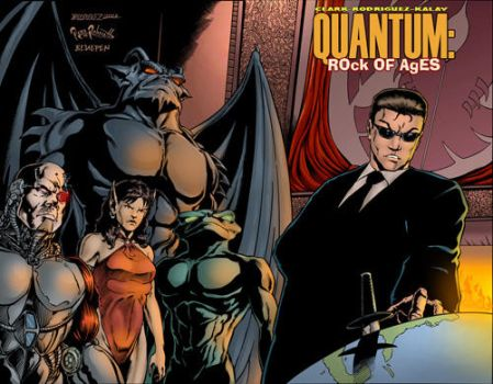 Quantum pin up by Roderic-Rodriguez