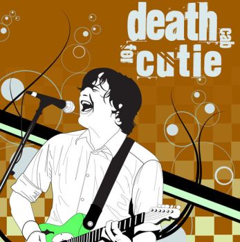 DeathCab Tribute to Ben by beargraffix