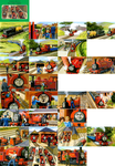 40. New Little Engine (1996) by ChipmunkRaccoon2