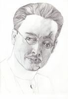 Richard Harrow by FaerietaleWaltz