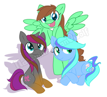 Com: HD's MLP by Natsumi-chan0wolf