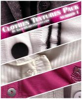 Clothes Textures Pack 1 by Salic33
