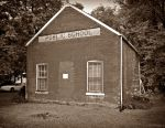 old school house by SMT-Images